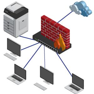 firewall in network