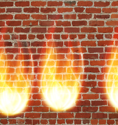 Protect your office network with a firewall