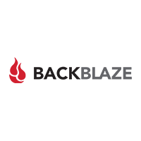 Backblaze backup for your computer
