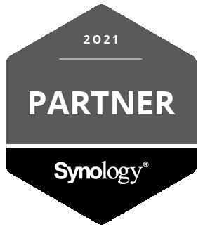 Synology 2021 Partner program member - Virtua Computers